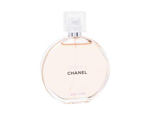 Chanel Chance Eau Vive 100 ml EDT pro ženy