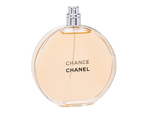 Chanel Chance 150 ml EDT Tester pro ženy