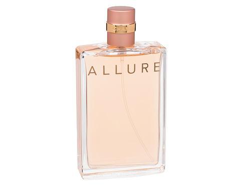 Chanel Allure 100 ml EDP pro ženy