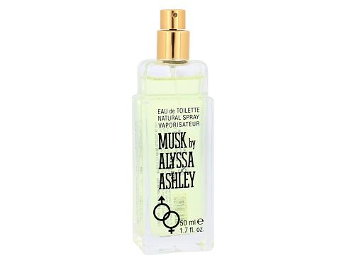 Alyssa Ashley Musk 50 ml EDT Tester unisex