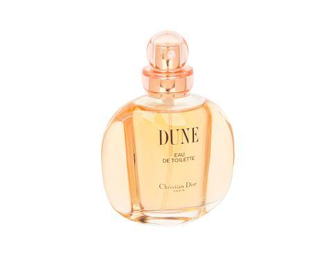 Christian Dior Dune 50 ml EDT pro ženy