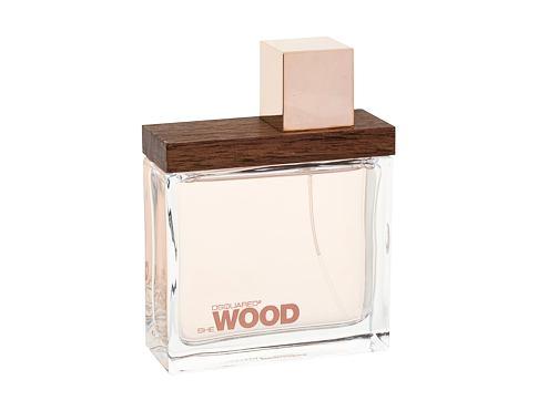 Dsquared2 She Wood 100 ml EDP pro ženy