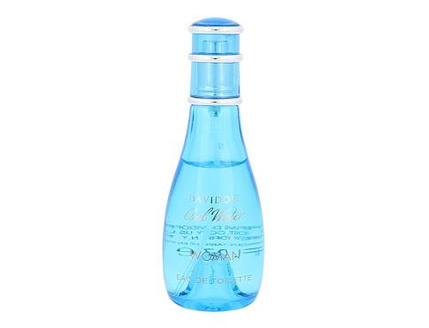 Davidoff Cool Water Woman 30 ml EDT pro ženy