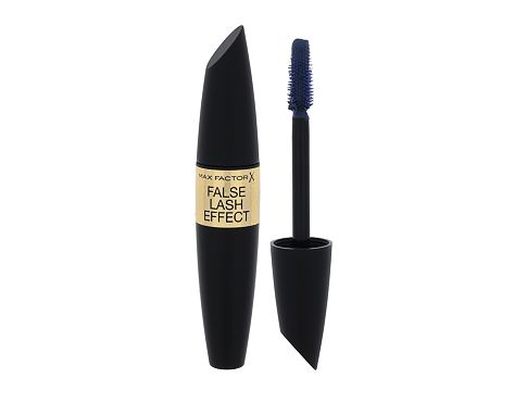 Max Factor False Lash Effect 13,1 ml řasenka Deep Blue pro ženy