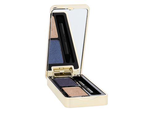 Guerlain Shalimar Ecrin 3 g oční stín Gold And Sapphire pro ženy