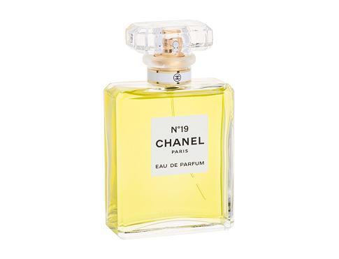 Chanel No. 19 50 ml EDP pro ženy