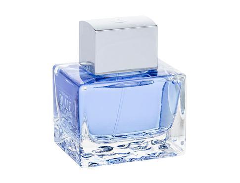 Antonio Banderas Blue Seduction For Men 50 ml EDT pro muže