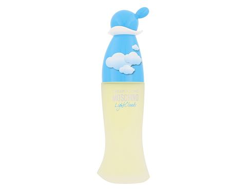 Moschino Cheap And Chic Light Clouds 100 ml EDT pro ženy