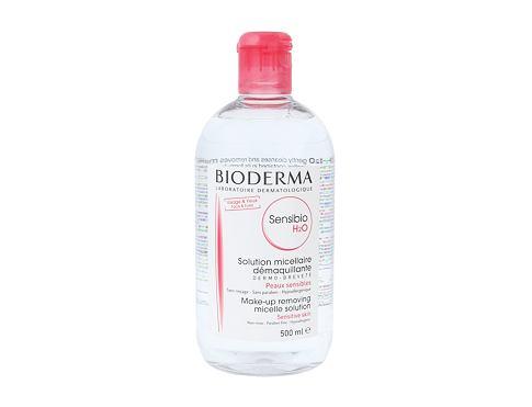 BIODERMA Sensibio 500 ml micelární voda pro ženy
