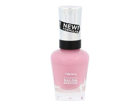 Sally Hansen Complete Salon Manicure 14,7 ml lak na nehty 375 SGT. Preppy pro ženy