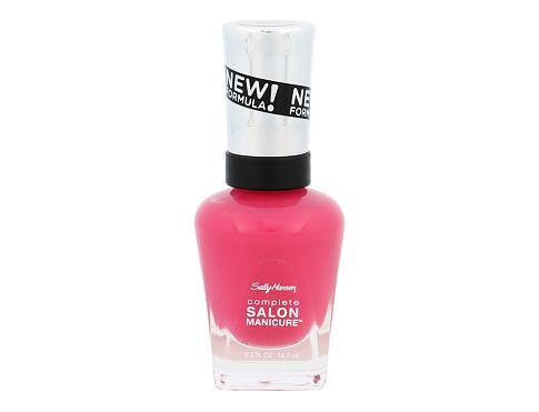 Sally Hansen Complete Salon Manicure 14,7 ml lak na nehty 542 Cherry Up pro ženy