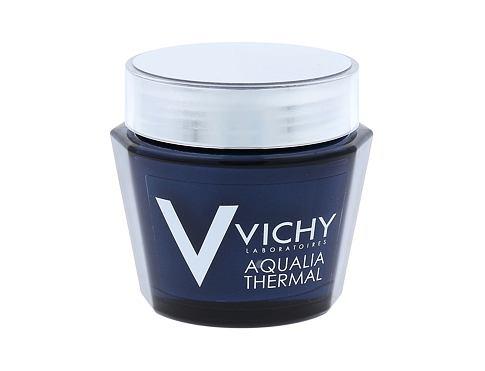 Vichy Aqualia Thermal 75 ml noční pleťový krém pro ženy