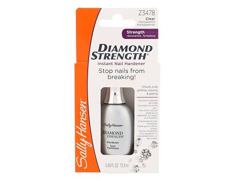 Sally Hansen Diamond Strength Instant Nail Hardener 13,3 ml péče na nehty pro ženy