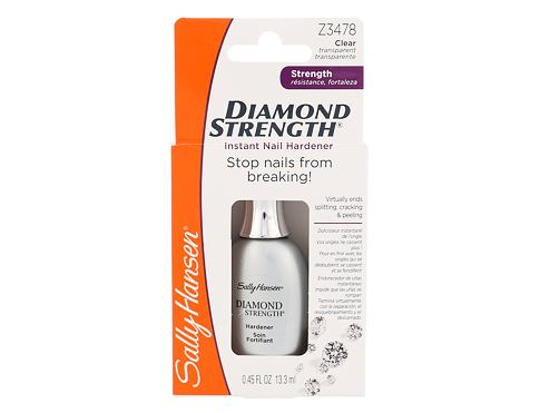 Péče o nehty Sally Hansen Diamond Strength Instant Nail Hardener 13,3 ml