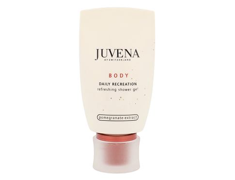 Juvena Body Daily Recreation 30 ml sprchový gel pro ženy