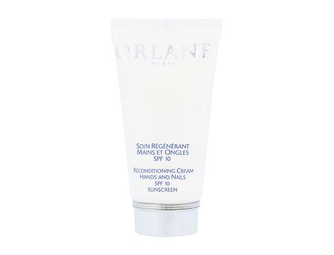 Orlane Body SPF10 75 ml krém na ruce pro ženy