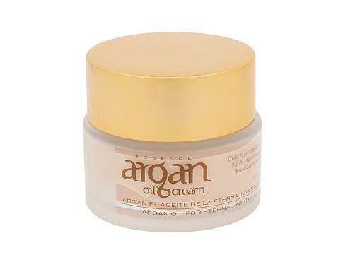 Diet Esthetic Argan Oil 50 ml denní pleťový krém pro ženy
