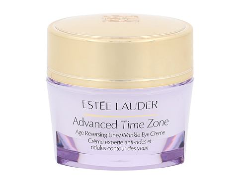 Oční krém Estée Lauder Advanced Time Zone 15 ml Tester
