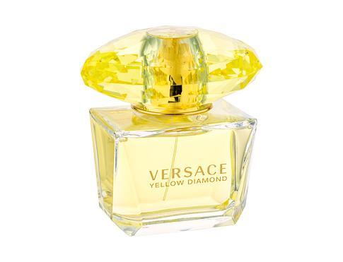 Versace Yellow Diamond 90 ml EDT pro ženy