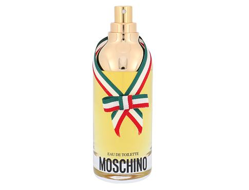Moschino Moschino Femme 75 ml EDT Tester pro ženy