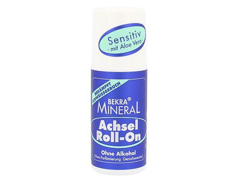 Bekra Mineral Sensitive 50 ml deodorant unisex