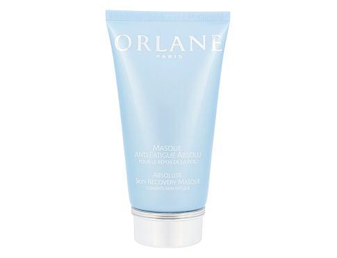 Orlane Absolute Skin Recovery 75 ml pleťová maska pro ženy