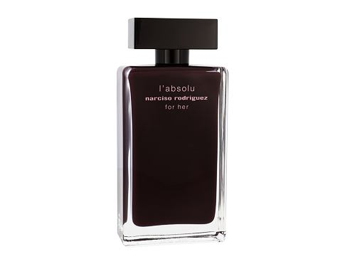 Narciso Rodriguez For Her L´Absolu 100 ml EDP pro ženy