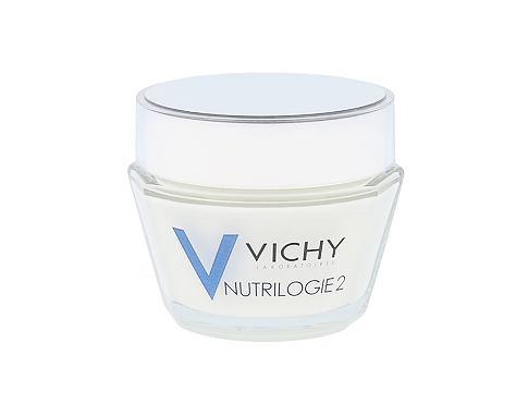 Vichy Nutrilogie 2 Intense Cream 50 ml denní pleťový krém pro ženy