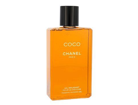 Chanel Coco 200 ml sprchový gel pro ženy