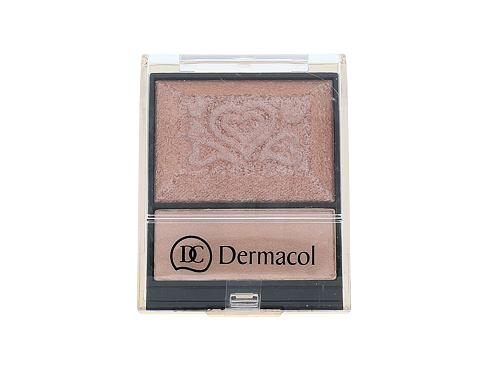 Dermacol Blush & Illuminator 9 g tvářenka 5 pro ženy