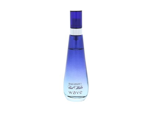 Davidoff Cool Water Wave Woman 30 ml EDT pro ženy