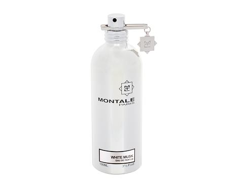 Montale Paris White Musk 100 ml EDP Tester unisex