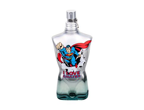 Jean Paul Gaultier Le Male Superman 75 ml EDT pro muže