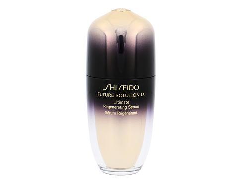 Shiseido Future Solution LX Ultimate 30 ml pleťové sérum Poškozená krabička pro ženy