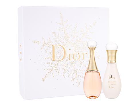 Christian Dior J´adore In Joy EDT dárková sada pro ženy - EDT 50ml + tělové mléko 75ml