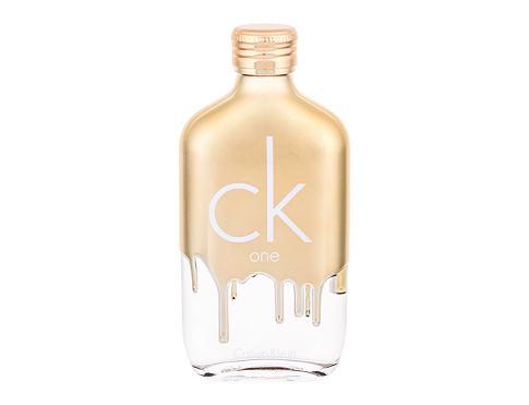 Calvin Klein CK One Gold 100 ml EDT unisex