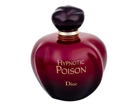 Christian Dior Hypnotic Poison 150 ml EDT pro ženy