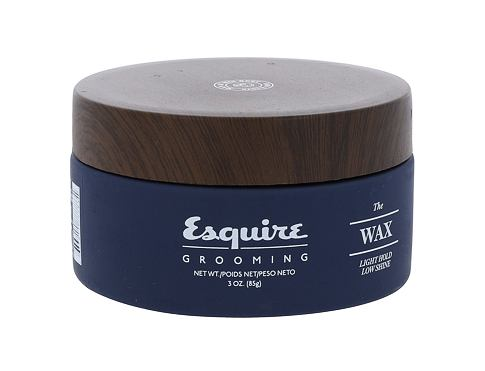 Farouk Systems Esquire Grooming The Wax 85 g vosk na vlasy pro muže