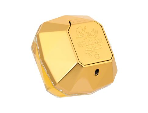 Parfémovaná voda Paco Rabanne Lady Million 80 ml Tester