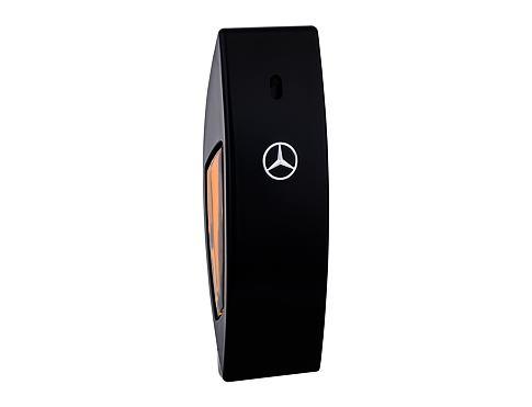 Mercedes-Benz Mercedes-Benz Club Black 50 ml EDT pro muže