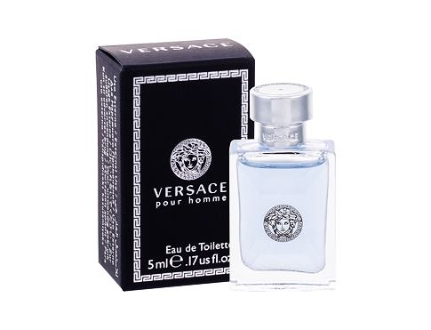 Versace Pour Homme 5 ml EDT pro muže