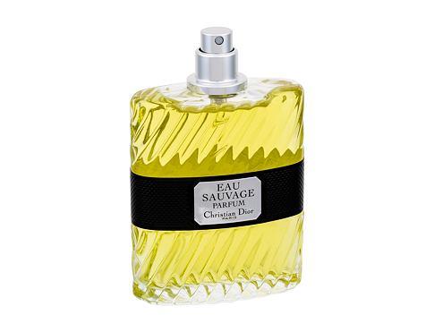 Christian Dior Eau Sauvage Parfum 2017 100 ml EDP Tester pro muže