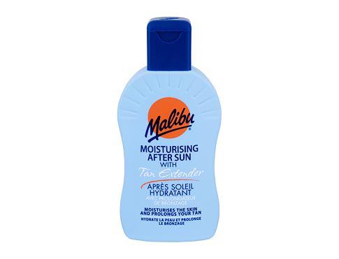 Malibu After Sun Tan Extender 200 ml přípravek po opalování unisex