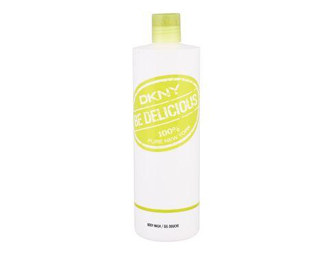 DKNY DKNY Be Delicious 475 ml sprchový gel pro ženy