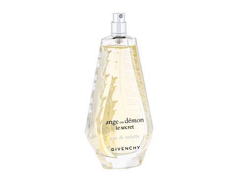 Givenchy Ange ou Demon Le Secret 2013 100 ml EDT Tester pro ženy
