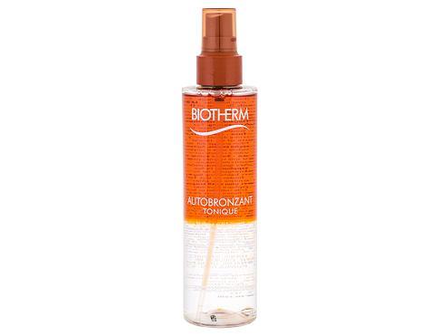 Biotherm Autobronzant Tonique 200 ml samoopalovací přípravek pro ženy