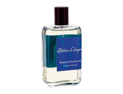 Atelier Cologne Mistral Patchouli 200 ml parfém unisex