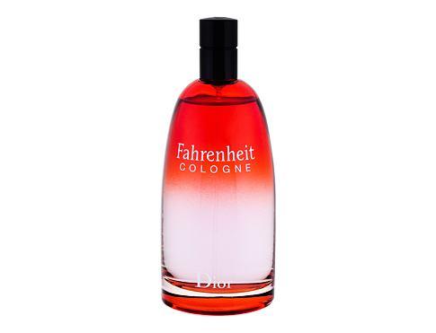 Christian Dior Fahrenheit Cologne 200 ml EDC pro muže