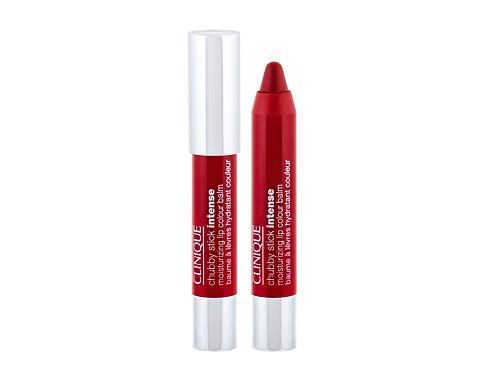 Rtěnka Clinique Chubby Stick Intense 3 g 14 Robust Rouge