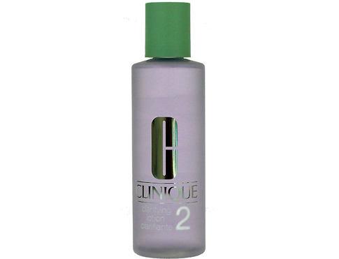 Clinique 3-Step Skin Care 2 400 ml čisticí voda pro ženy